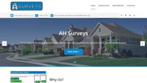 AH- Surveys
