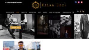 Ethan Enzi