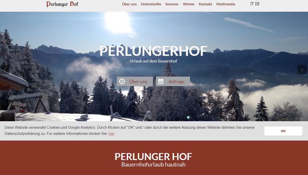 Perlungerhof